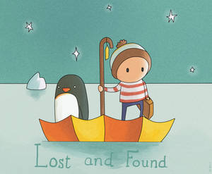 Lost and Found - Japanese Bilingual Retelling