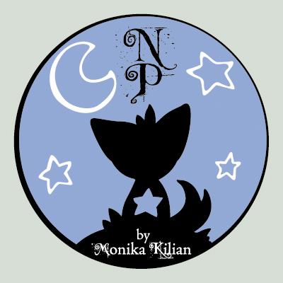 NightSky Plushies Logo by Renegar-Kitsune