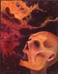 Ascension to Nebula by brainwar23