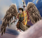 Uriel: Fire of God
