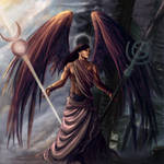 Raziel: Angel of Mystery