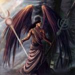 Raziel: Angel of Mystery