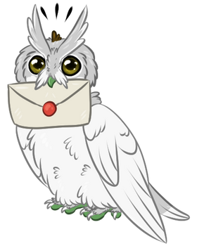 Okami Mailbird