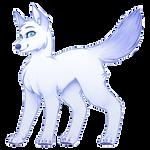 [gift] ima sexy doggo by Mittz-The-Trash-Lord