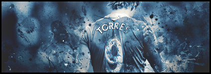 Sign Torres by Domlex