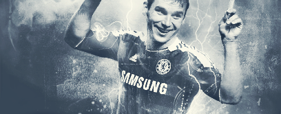 Sign Ivanovic by Domlex