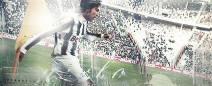 Sign Pirlo by Domlex
