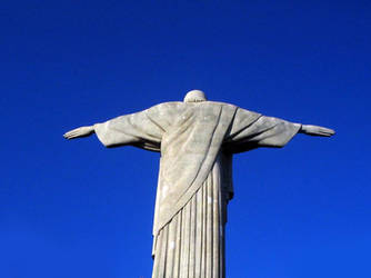 Cristo Redentor by Brunoo