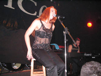 Epica Acoustic 2 by Brunoo