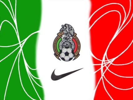 mexican soccer logo on flaganiraptor2001 on deviantart