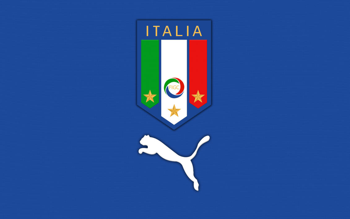 figc italy wallpaper by aniraptor2001 on deviantart rh aniraptor2001 deviantart com italia soccer logo italian team logos