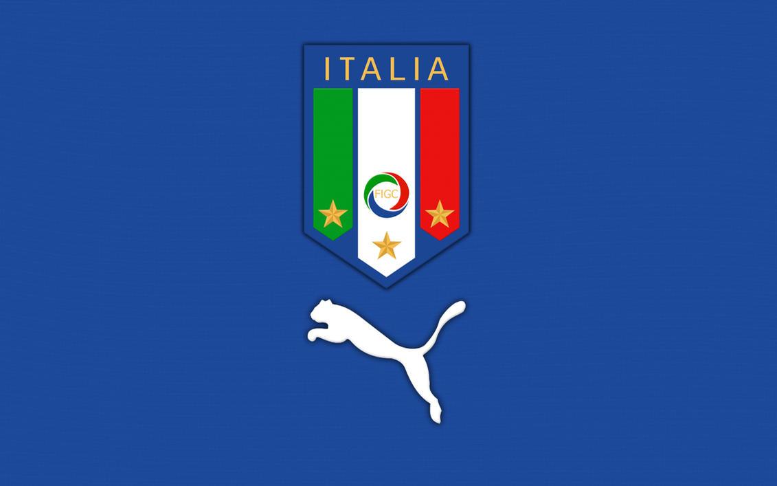 figc italy wallpaper by aniraptor2001 on deviantart rh aniraptor2001 deviantart com italian team logos italia soccer logo