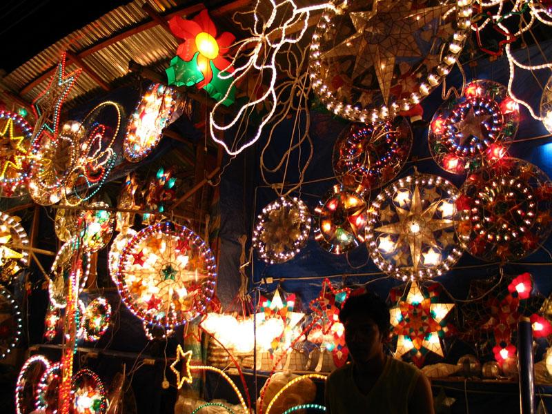 Christmas Lights In Pampanga.Pampanga Lanterns By Mackie23 On Deviantart
