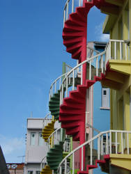 Interesting Staircase