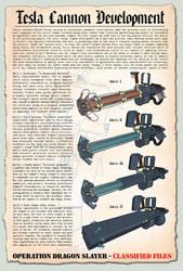 Tesla Cannon Collab by Rob-Cavanna