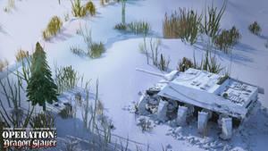 Jagdpanzer Dekapoden Wallpaper