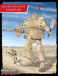 British Templar Mech