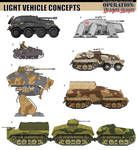 OPDS Light Vehicle Concepts