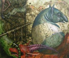 The Tapir's Dream