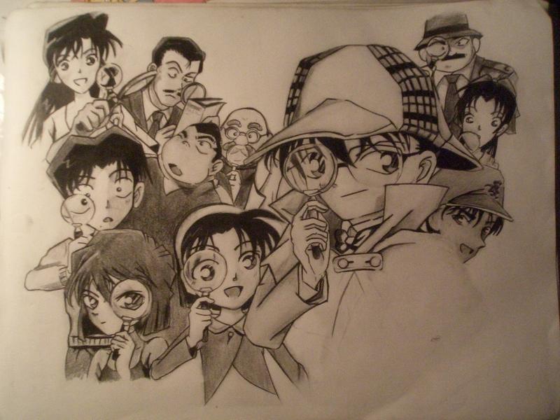 Conan by jazz12