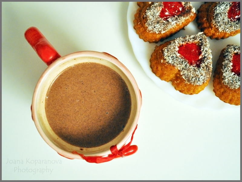 Time for Breakfast by choconutjo