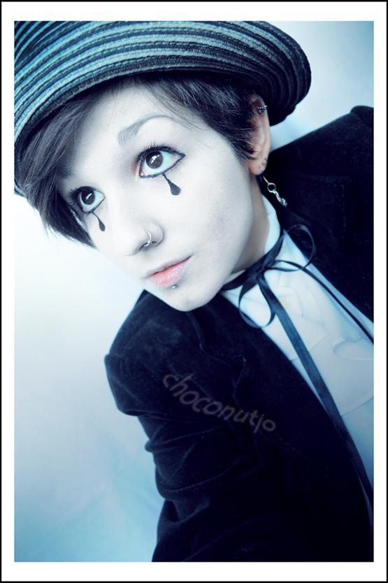 choconutjo's Profile Picture