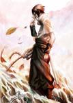 :: Sasuke - Lucid ::