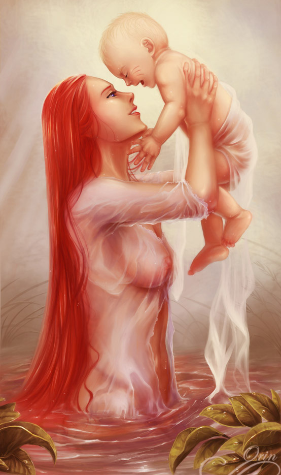 : Naruto - You are Loved : by orin