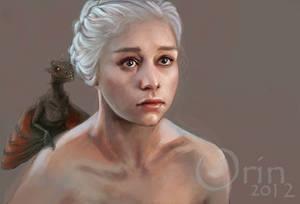 : Daenerys - WIP :