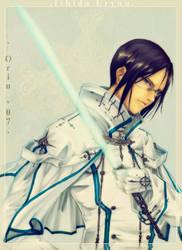 :: Ishida - White Knight :: by orin