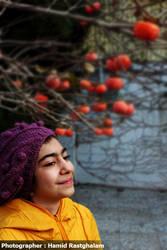 Sahar by hamid-rastghalam
