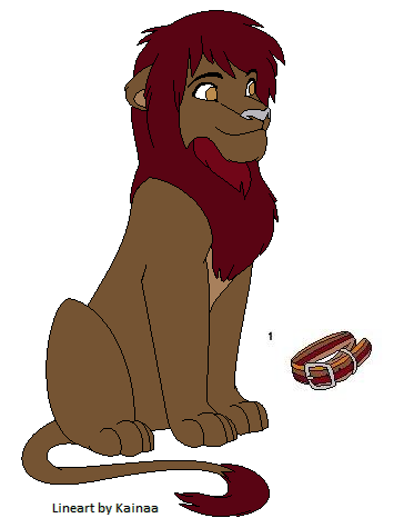 Pet for TimelordLoki by RoseandherThorns