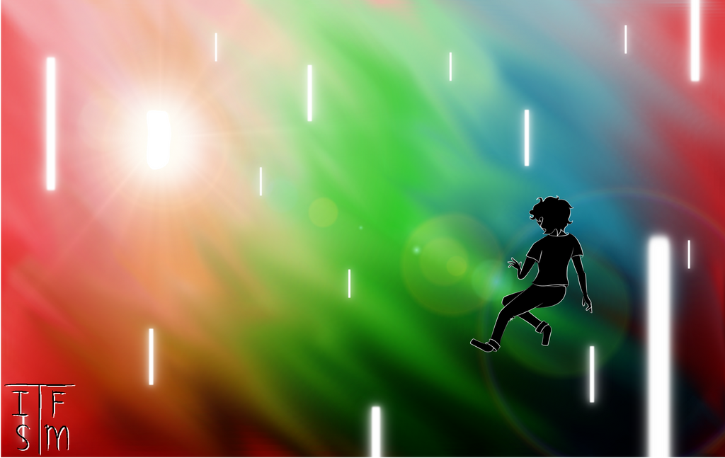 Escape by RoseandherThorns