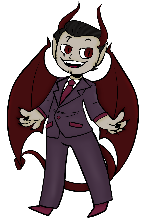 Mephisto by RoseandherThorns