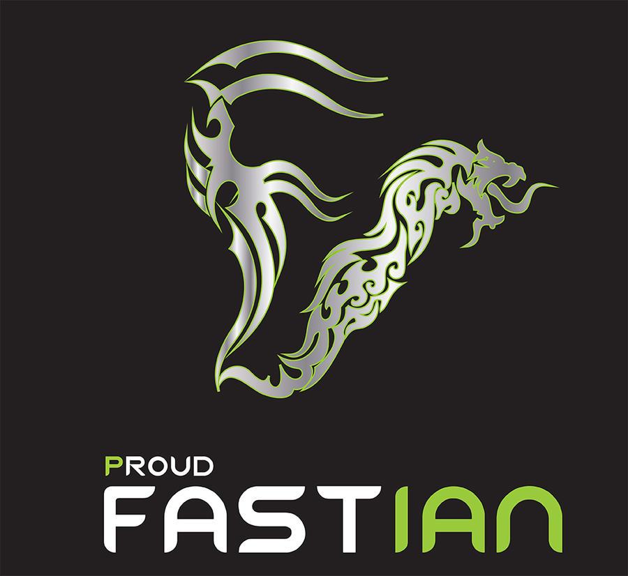 Fast t shirt design by copmystc
