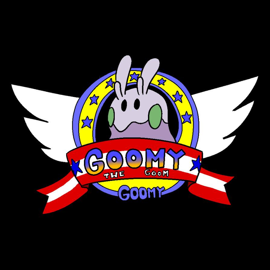 Goomy by baron-von-jiggly