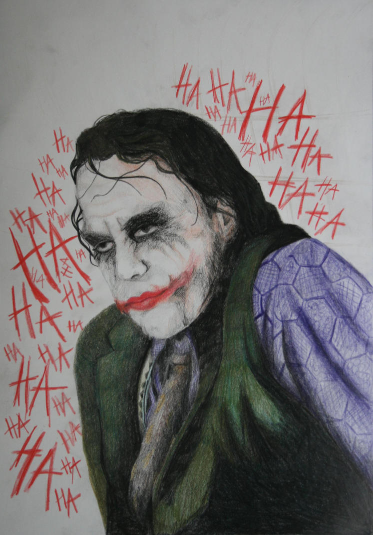the joker essays Next story 1) considering the contribution made by hindi essay joker essays in dr hindi essay joker essays in ambedkar to india's freedom struggle, do you see merit.