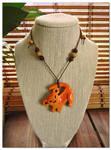 Simba Lion King Necklace