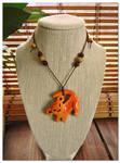 Simba Lion King Necklace