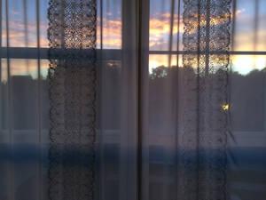 Window of my soul