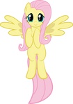 Fluttershy - In The Air