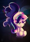 Starlight's Shadow