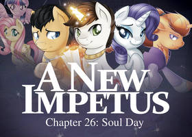 A New Impetus: Chapter 26 by J-Zykov
