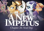 A New Impetus: Chapter 26
