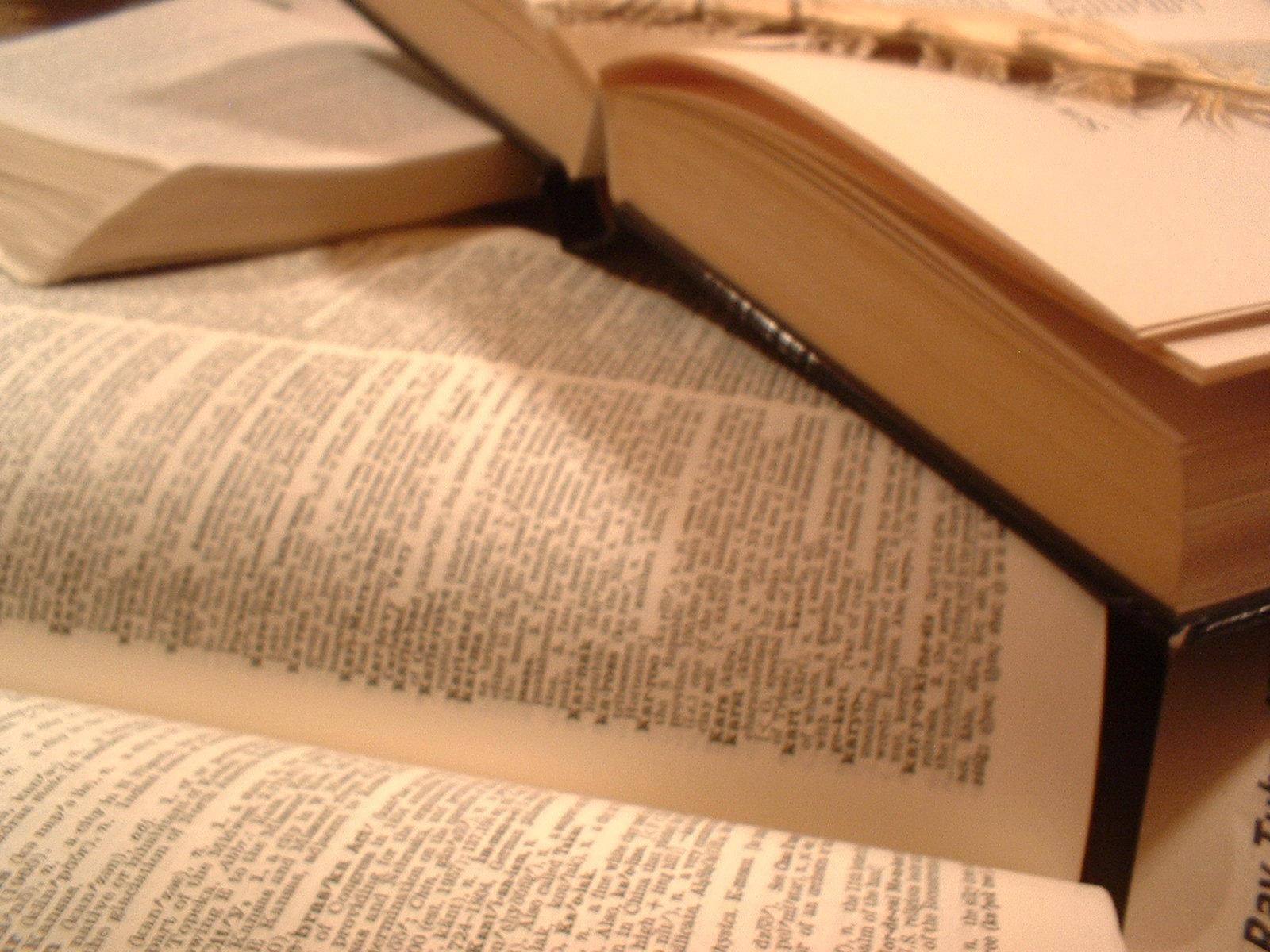 Books by redbanana