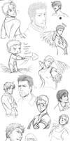Supernatural collage 1