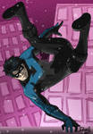 Nightwing - Let It Snow