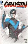 Grayson custom cover