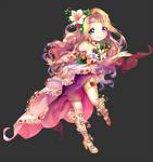 COMMISSION: Persephone