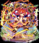 COMMISSION: Raijin